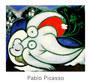 Picasso pablo schlafende frau medium