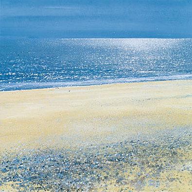 Paul Evans Silver Tide