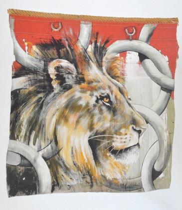 Rolf Knie King Lion, 1996
