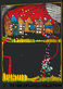 Hundertwasser friedensreich haeuser im schnee medium