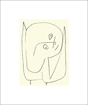 Klee paul engel voller hoffnung 1939 large