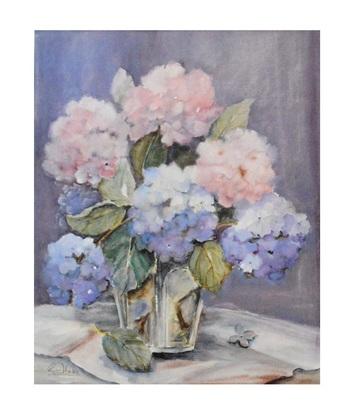Gabriele von Hake Rhododendron