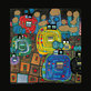 Hundertwasser friedensreich pavilions und bungalows medium