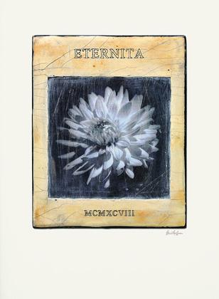 Stuart McQueen Eternita (klein)