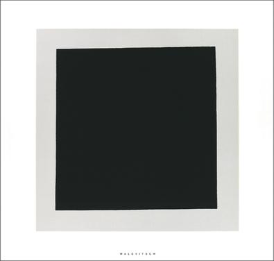Kazimir Malevich Black square