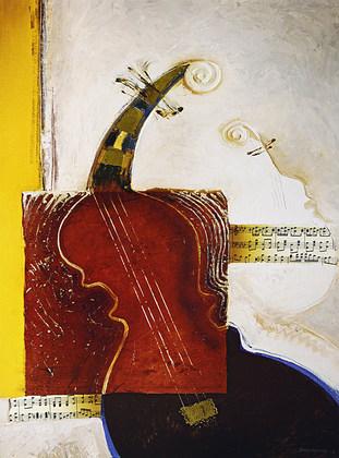 Bremand La valse des violons