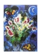 Chagall marc nature morte aux fleurs medium