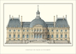 Levau louis chateau vaux le vicomte medium