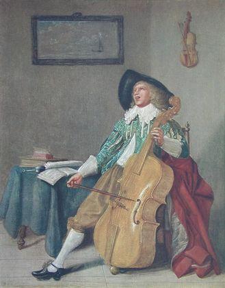 Frans Hals Solo