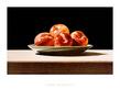 Arbuckle john plums on celadon medium