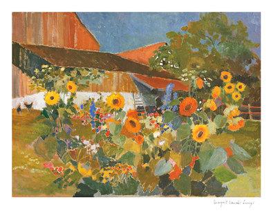 Margit Jungi Wildgarten
