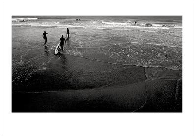Nicolas Le Beuan Benic Surf 2, 2009