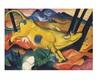 Marc franz die gelbe kuh 54393 medium