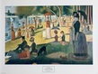 Georges Seurat Sunday Afternoon