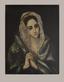 Domenico El Greco Mater Dolorosa