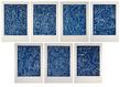 Szczesny stefan bathers vii serie blau 1982 medium