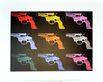 Andy Warhol Gun c.1982