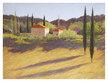 W. Q. de Natale Printemps Provence