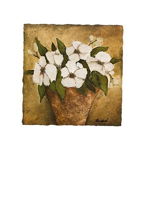 Andre 4er Set 'Floral Fete I - IV'