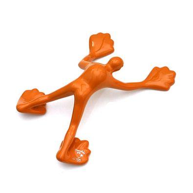 Rosalie Flossi Klein II  Orange
