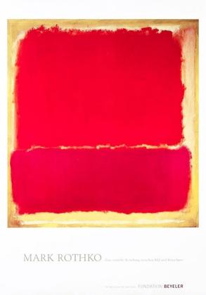 Mark Rothko No. 12