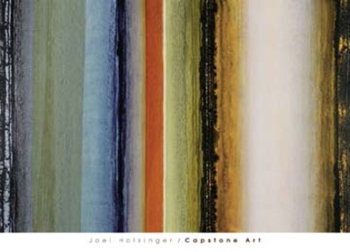 Joel Holsinger Serenidad I