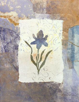 Krista Sheldon 2er Set Fresco Tulips I + II