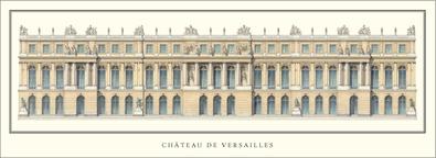 Jules Hardouin-Mansart Schloss Versailles