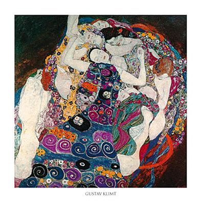 Klimt gustav la vergine 38183 large