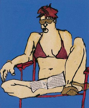 Bernd Baldus Summertime Blues