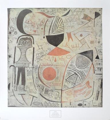 Paul Klee Picture Album 610