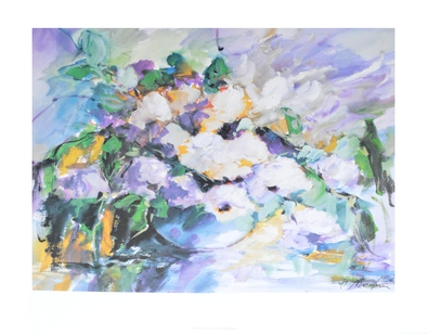 H. Moeken Blumen