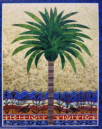 Ron Yrabedra Nilotic Palm