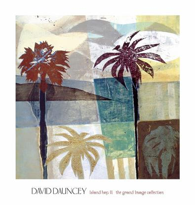 David Dauncey Island Hop II