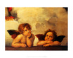 Raffael sistine madonna detail medium