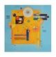 Kandinsky wassily sanfter nachdruck 61125 l