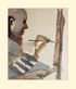 Picasso pablo selbstbildnis medium