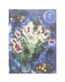 Marc Chagall Nature Morte aux fleurs