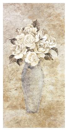 Rue de la Paix 2er Set 'Vanilla Blossoms I + II'